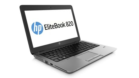 HP EliteBook 820 G1 review | TechRadar