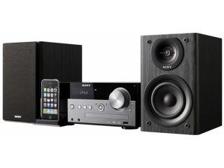 Sony's MX550i 'monolithic' range