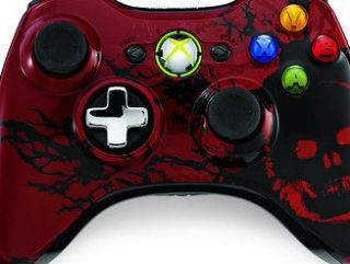 Microsoft releasing limited edition Gears of War 3 Xbox 360 bundle