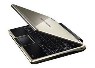 The Toshiba NB100 netbook