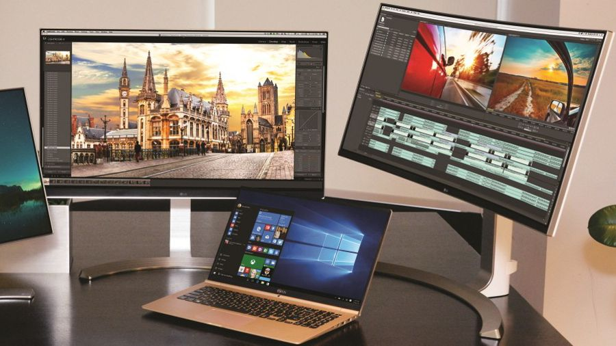 Lg Gram Is A 15 Inch Laptop That S Lighter Than Air