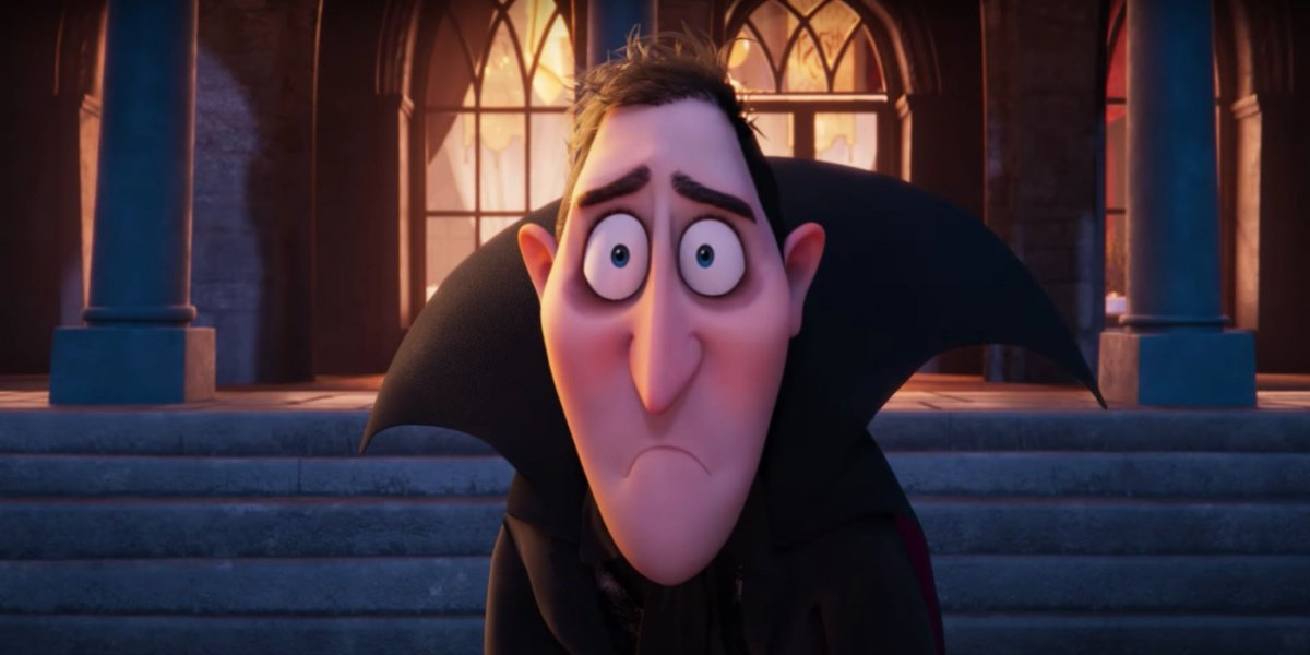 Hotel Transylvania: Transformania: Release Date, Cast And Everything Else We Know About The Movie