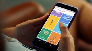 Google Trips turns your phone into a free full time tour guide