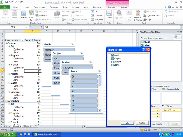 5 microsoft excel 2010 tips and tricks for advanced users itproportal