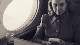Hillary Clinton GameBoy