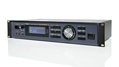 Roland Integra-7 Sound Module | MusicRadar