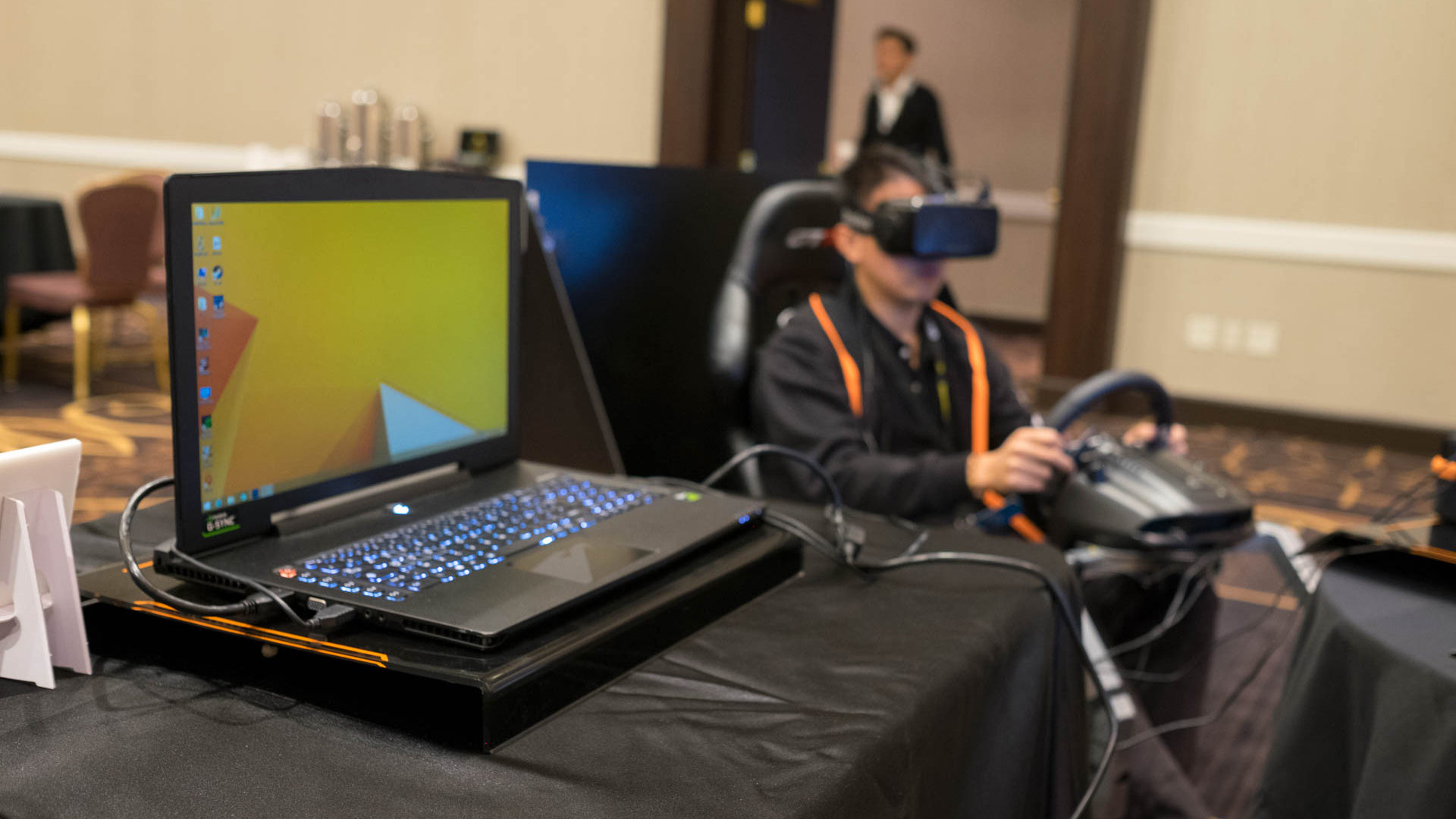 The best VR laptops: these notebooks are ready for the Rift thumbnail