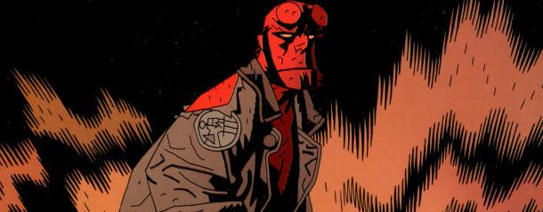 Crapshoot: The Hellboy game we gave a 14% review