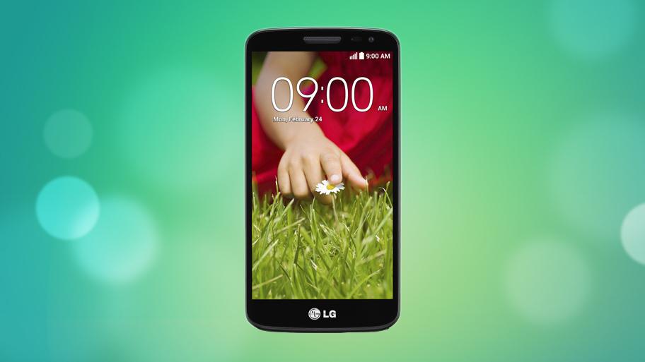 LG G2 Mini   TechRadar