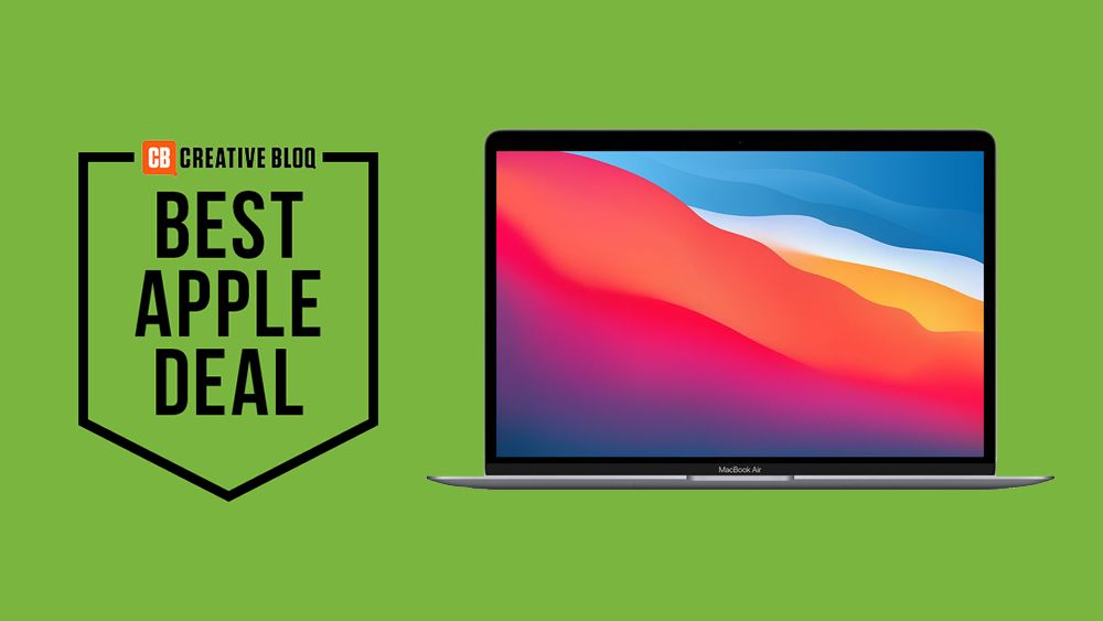 MacBook Air hits record low price in Back to School deal: save $250!
