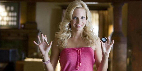 House Bunny Anna Faris Overboard remake