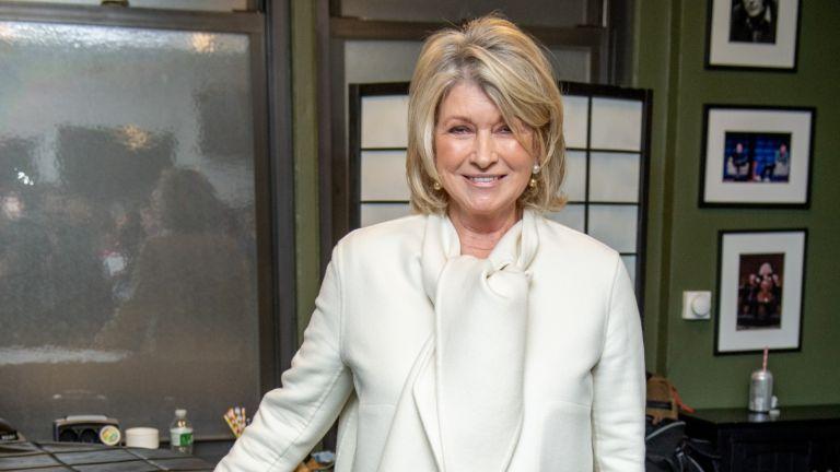 How old is Martha Stewart