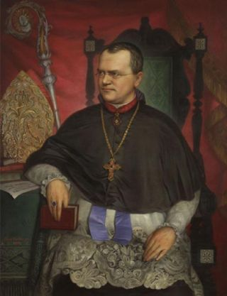 Gregor Mendel: A Monk and His Peas | Genetics | Live Science