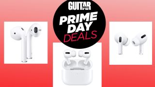 These incredible Prime Day Apple AirPods deals are the best you're going to see this year