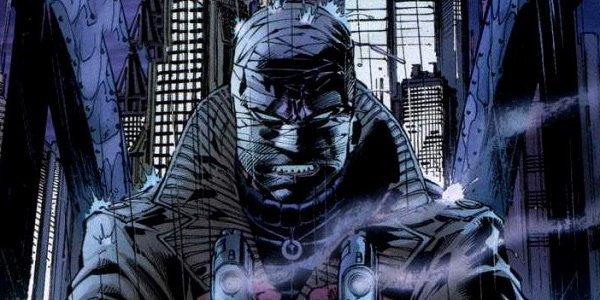 Hush DC Comics