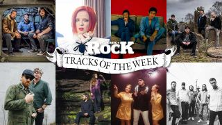 This week's freshly carved additions to our weekly Mount Rushmore of rock
