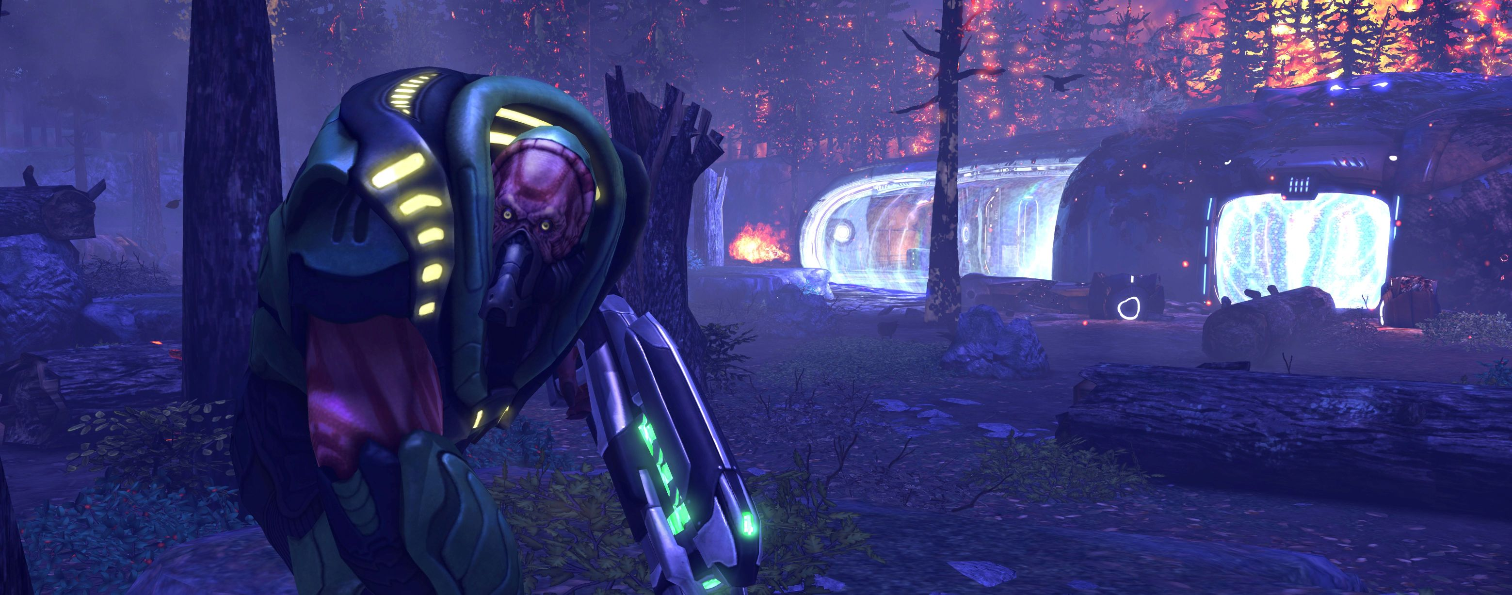 xcom: enemy unknown pc features revealed: prettier and more tactical