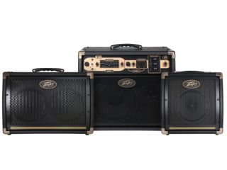 Peavey Ecoustic Series Rehearsal guitar amps