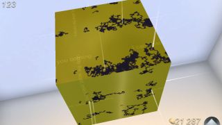 What was inside the cube Peter Molyneux s Curiosity experiment finds a winner