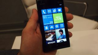 Windows Phone 8 for business