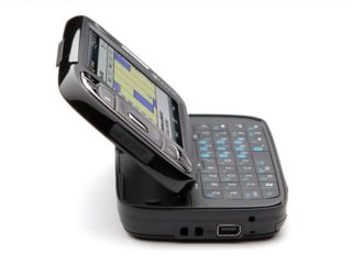 htc tytn ii the best business phone around techradar rh techradar com