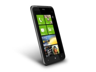 HTC Titan performs vanishing act