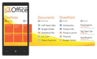Windows Phone 7 on its way