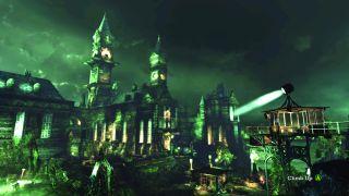 Why I Love The Focused Structure Of Batman Arkham Asylum