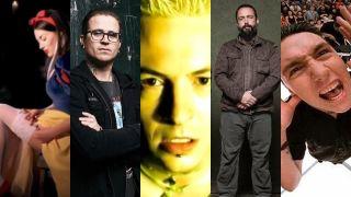 Metal Hammer features of 2017