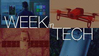 Week in Tech
