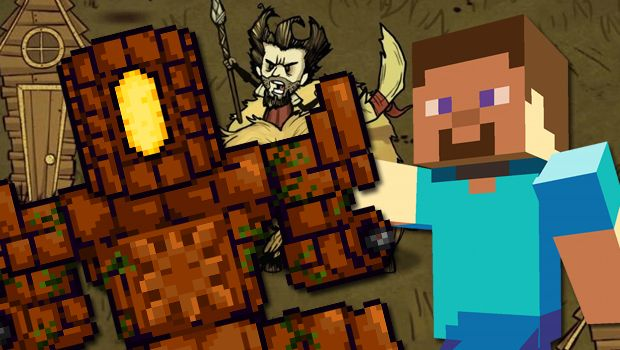 25 games like Minecraft you should try when the blocks are taking over