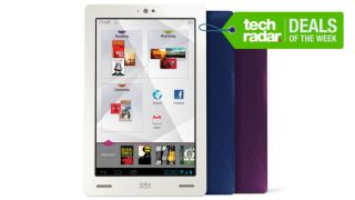 TechRadar's Deals of the Week: Kobo Arc 7-inch tablet for £69.99