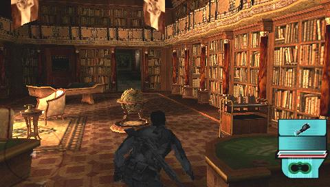 Syphon Filter: Dark Mirror review | GamesRadar+