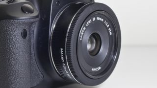 Canon announces two new lenses