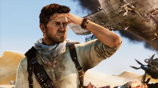 Could Uncharted 4 be in development?