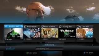 YouView TV boxes are getting Netflix