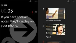 Office Remote app for Windows Phone is the PowerPoint user's new BFF