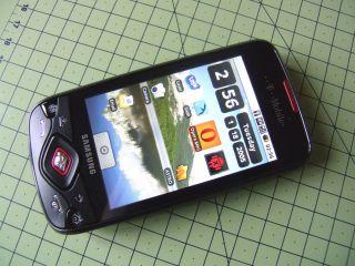 Samsung Galaxy Portal - Androidy