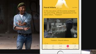 iOS 10 could tune out Apple Music s social features