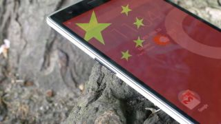 China out to get Android and Windows with its own OS due October