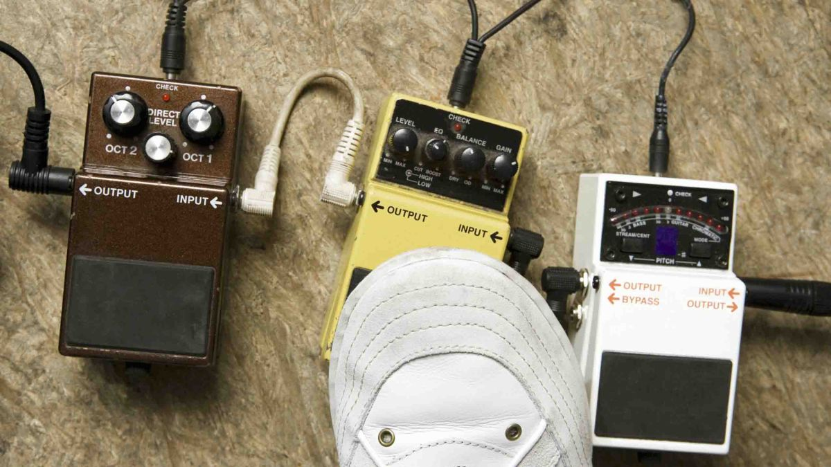 15 guitar pedals we wish existed musicradar