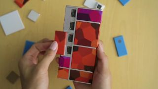 Google reminds us why Project Ara could be a smartphone revolution