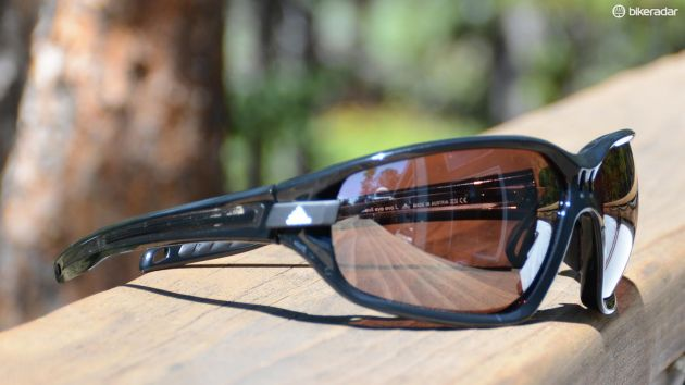 Adidas Evil Eye Evo L sunglasses review | Cyclingnews