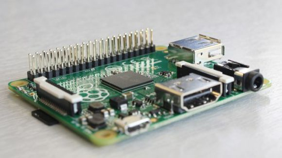 How to set up your Raspberry Pi in Windows