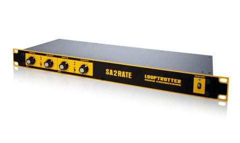 If hardware is your thing, the SA2RATE could be a worthwhile addition to your rack to add a little mojo to your mixes