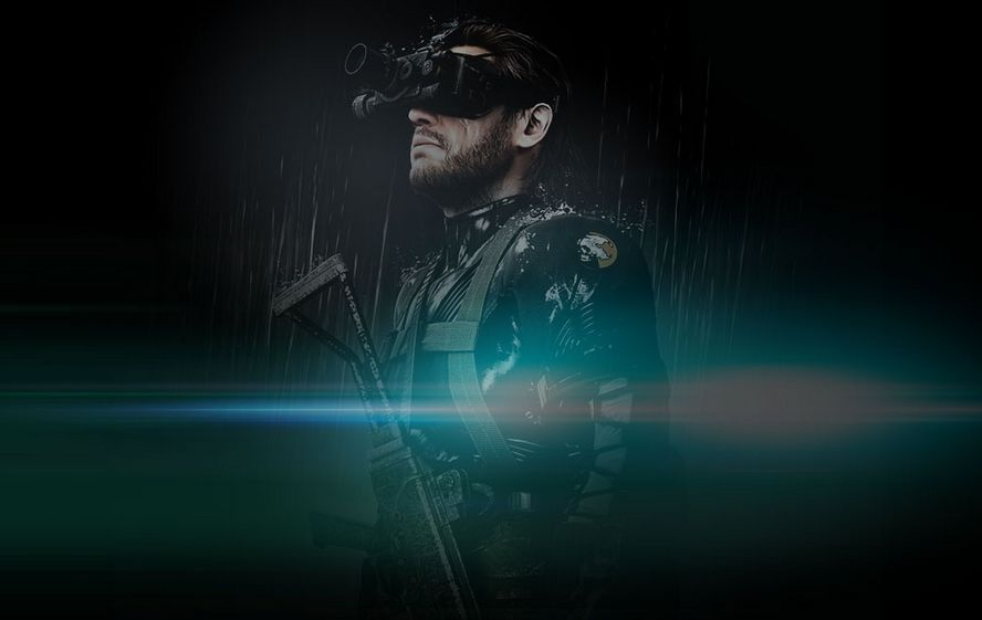 Metal Gear Solid 5 Ground Zeroes System Requirements Released