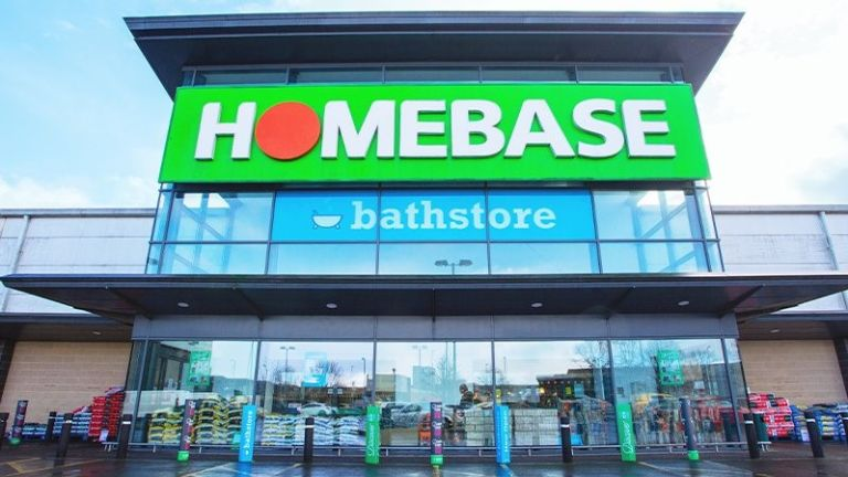 Homebase online deliveries