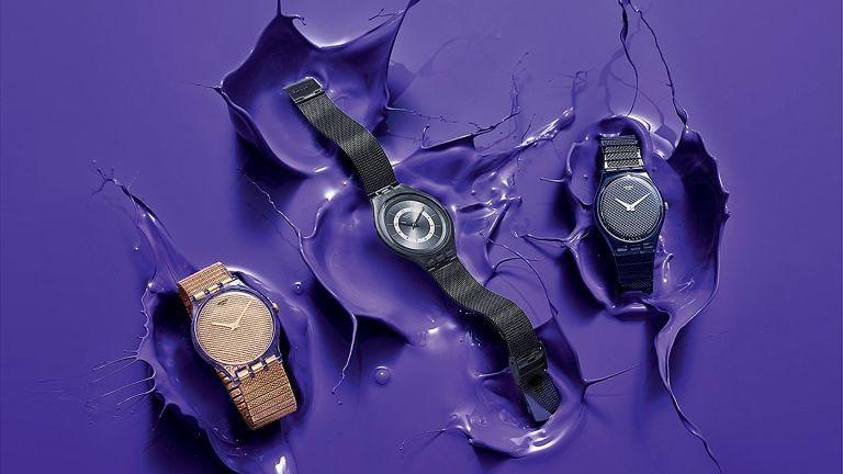 Swatch Smartwatch