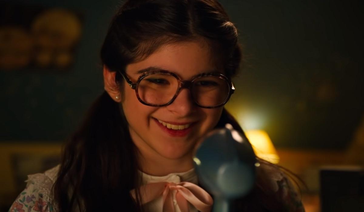 Suzie Stranger Things Netflix
