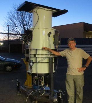ATLAS 1 Telescope